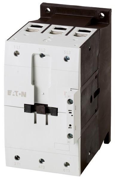 EATON Leistungsschütz, 45kW/400V, AC-betaetigt