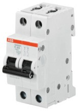 ABB GHS2021001R0974 Automat S202M-C1,6