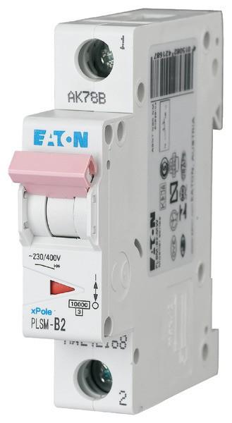 EATON LS-Schalter 2A/1pol/C