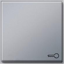 GIRA 028765 Wippe Symbol Schlüssel TX_44 alu