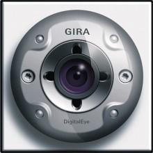 GIRA 126566 Farbkamera f.Türstation TX_44rws