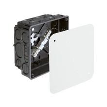 KAISER 1095-73 Potentialausgleich-Kasten 100x100x50mm