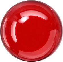 GIRA 080301 Lichtsignal Haube Bajonett rot Zub.