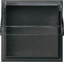 GIRA 040967 Adapterrahmen transparenter KD TX_44 ant