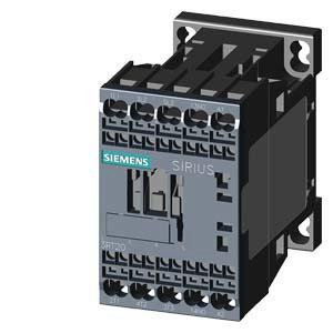 SIEMENS Schütz AC3:3kW 1S AC230V 50/60Hz