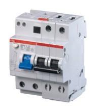 ABB ABemessungsabschaltvermögen nach IEC 60947-210 kAFrequenz50/60 HzAuslösecharakteristikKMitscha