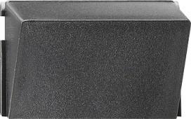 GIRA 004800 Einsatz Datenhaube Blindeinsatz Zub.