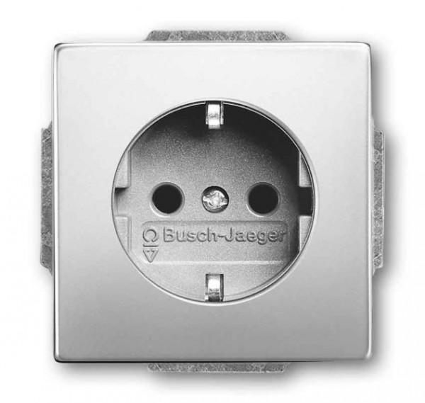 BUSCH&JAEGER PUR Schuko-STD 20 EUC-866