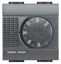 BTICINO L4441 Thermostat 230V Klim