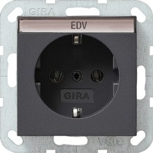 GIRA 045728 CHUKO Steckdose BSF Sys55 ant