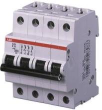 ABB GHS2040001R0578 Automat S204-Z50