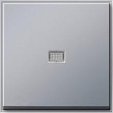 GIRA 029065 Wippe Kontrollfenster TX_44 alu