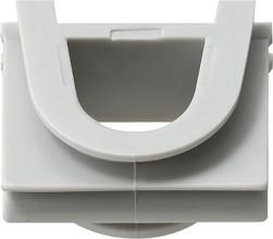 GIRA 001330 Verbindungsstück WG AP grau