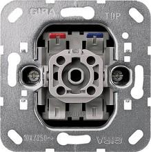 GIRA 011600 Wippschalter Kontroll Wechsel Einsatz