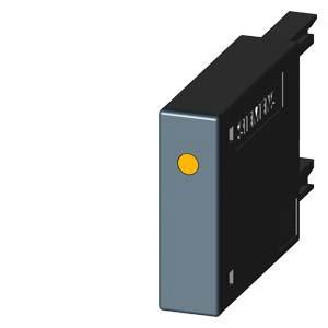 SIEMENS Varistor m.LED AC24-48V DC12-24V(f.S00)
