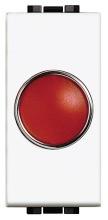 BTICINO N4371R Leuchtsignal Rot