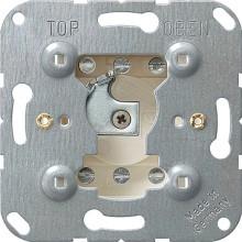 GIRA 014400 chlüsselschalter 2pol Einsatz
