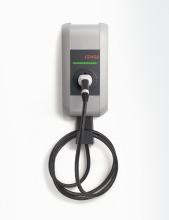 KEBA KC-P30-EC240122-E0R / 97.921 P30c E-Ladestation Wallbox Typ2 4m Kabel