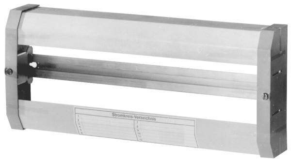 EATON Leistenverteiler AP, Seitenplatten(2 Stück)