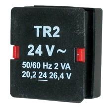 TELE-HAASE TR2-127VAC Trafomodul für GAMMA