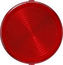 GIRA 080320 Lichtsignal Haube rot Zub.