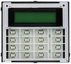 BTICINO 342600 Zehnertastatur
