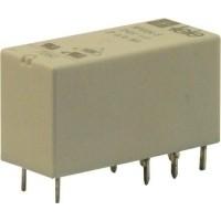TELE-HAASE RP 024-2 Printrelais, 24VDC, 2 Wechsler