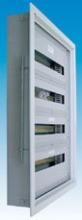 MEHLER UFM-3B/IP44 UP-Installations-Flachv.IP44 Mischenm.B5