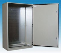 MEHLER IM-4A/250 AP-Installationsverteiler,IP55 RAL7035,a