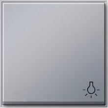 GIRA 028565 Wippe Symbol Licht TX_44 alu