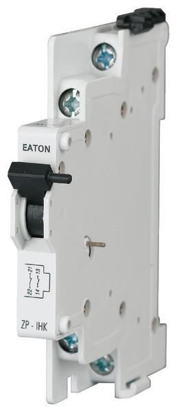 EATON Hilfsschalter Ausführung: schnappbar