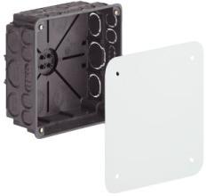 KAISER 1096-01 Verbindungskasten 159X159X75mm