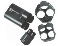 CELLPACK SEH2 60-20 Schrumpf-Aufteilkappe für 2x150-300mm²