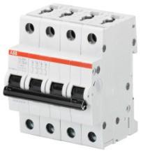 ABB GHS2040001R0608 Automat S204-Z63