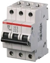 ABB 2CDS283001R0134 Automat S203P-C13