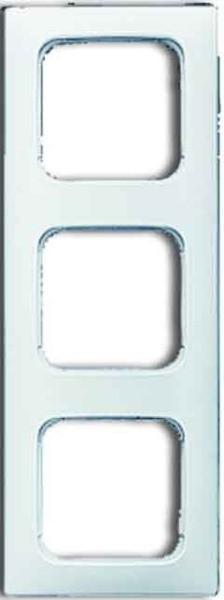BUSCH&JAEGER R SI Rahmen 3F lin 2513-214K-102