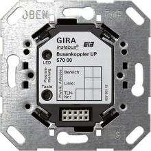 GIRA 057000 Busankoppler UP KNX/EIB