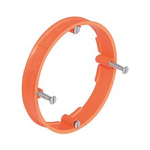 KAISER 9155-71 Putzausgleich-Ringe 70mm Hoehe 12mm