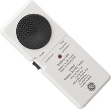 GIRA 090400 Glasbruch Testgeraet Funk Alarm ws