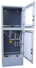 MEHLER WME400A/FL EVN Wandlermessfelder 400A,IP55,H1760-2050xB750xT300