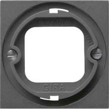 GIRA 065928 Abdeckung Lichtsign. BajonettSys55 ant