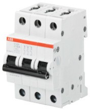 ABB GHS2030001R0578 Automat S203-Z50