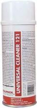 CELLPACK Universal Cleaner Nr.121 Anwendungsgebiete: Abwaschen von Leitschichten, Löst halbleitende