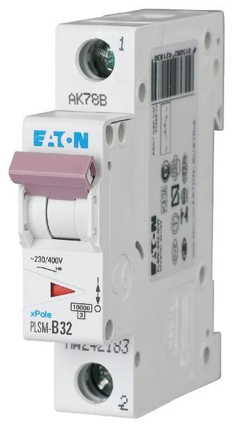 EATON LS-Schalter 32A/1pol/C