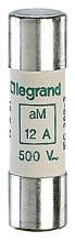 LEGRAND 013012 Zylindrische Sicherung