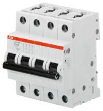 ABB GHS2041001R0634 Automat S204M-C63