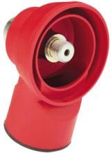 KAISER 1088-21 Staubabsaugung passend zu Bosch und Flex