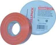 CELLPACK E235 0,18X19X20 OR Premio Klebeband Typ 235, orange