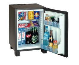 Minibar Kühlschrank Dometic : Minibar absorber 38cm 30l. d anthrazit dometic rh 439 ldfs elektro
