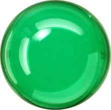 GIRA 080101 Lichtsignal Haube Bajonett grün Zub.